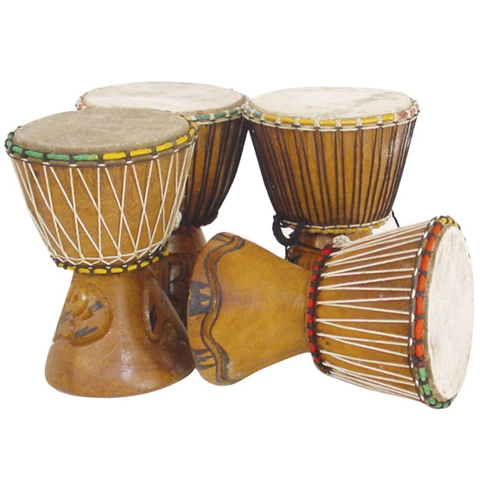 Dubai Drums Travel Gourmande