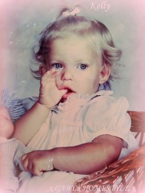 .♥.mijn liefste dochter Kelly.♥.