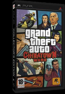Grand Theft Auto: Chinatown Wars   GTA Wiki   FANDOM ...
