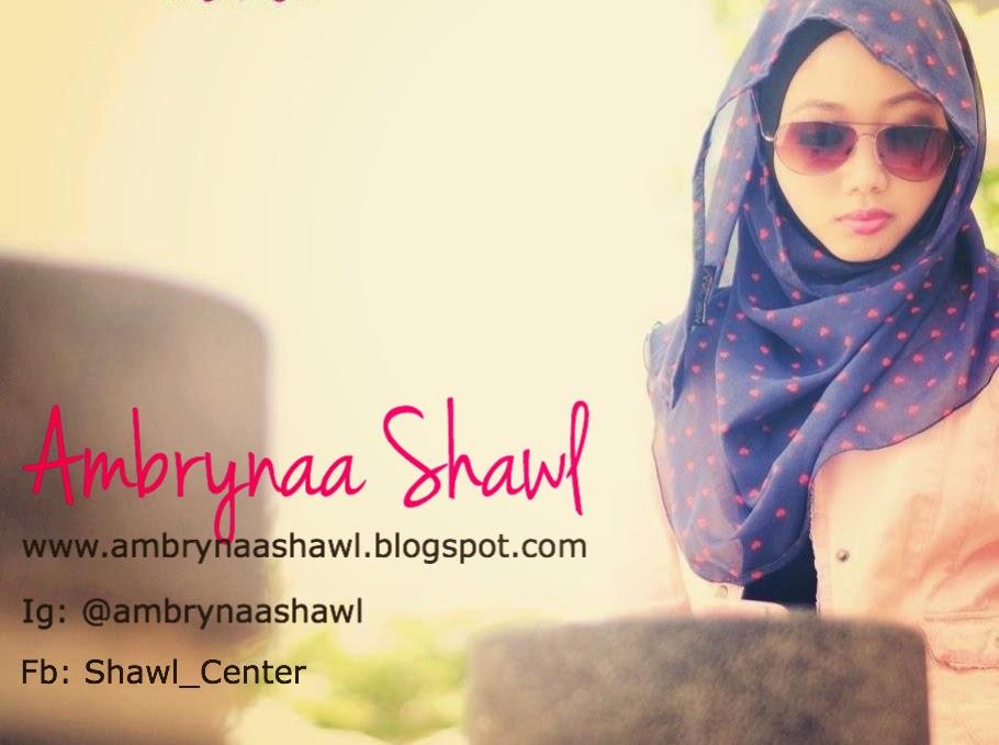ambrynaa shawl