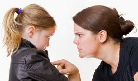 Pola Asuh Yang Mengancam Anak