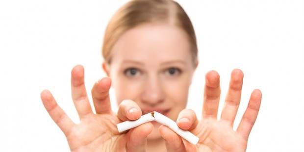 The Myth That Makes Smokers Never Want To Quit Smoking