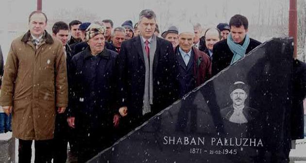 ШОКАНТНО: Зоран Влашковић - Албанцима баштина  споменици фашиста у УНЕСКО - у!?