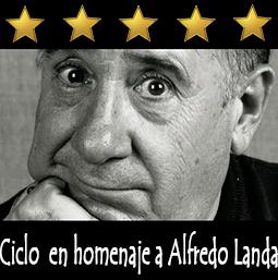 Alfredo Landa, Cine Clásico Español