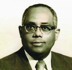 Académico, escritor y jurista dominicano