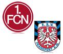 FC Nürnberg - FSV Frankfurt