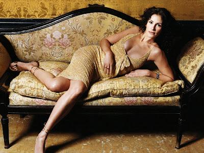 Julia Roberts Hot Wallpapers