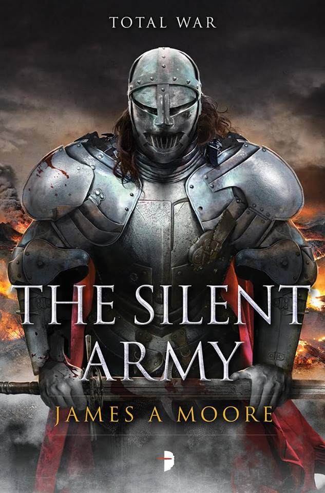 The Silent Army: Seven Forges Book 4