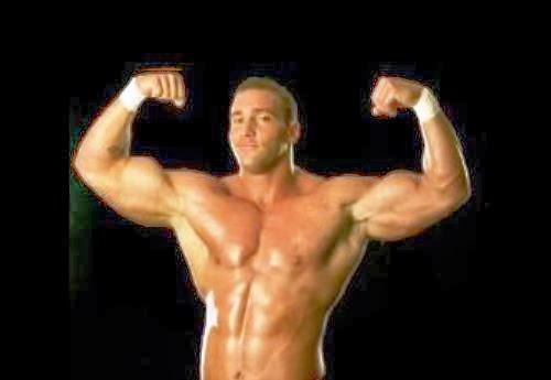 Chris Masters Hd Wallpapers Free Download
