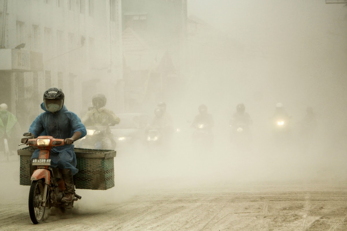 Riski Januar, أندونيسيا, التصنيف مفتوح
