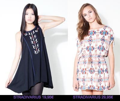 Stradivarius vestidos2