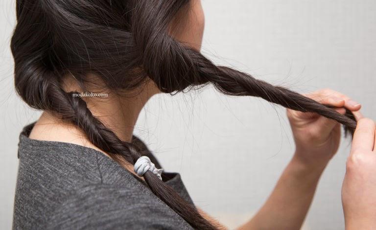 Kıvırcık Saçlar İçin Tüyolar