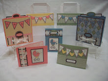 Bundle of Love Stamp Class Instructions