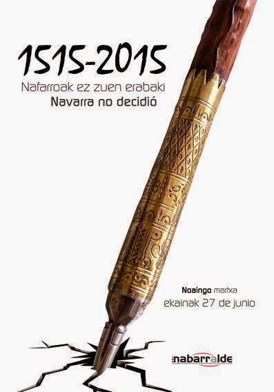 MARCHA DE NOAIN ~ NOAINGO MARTXA
