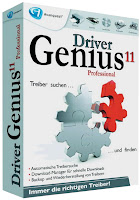 Driver Genius Profesional Terbaru 2013 Full Version
