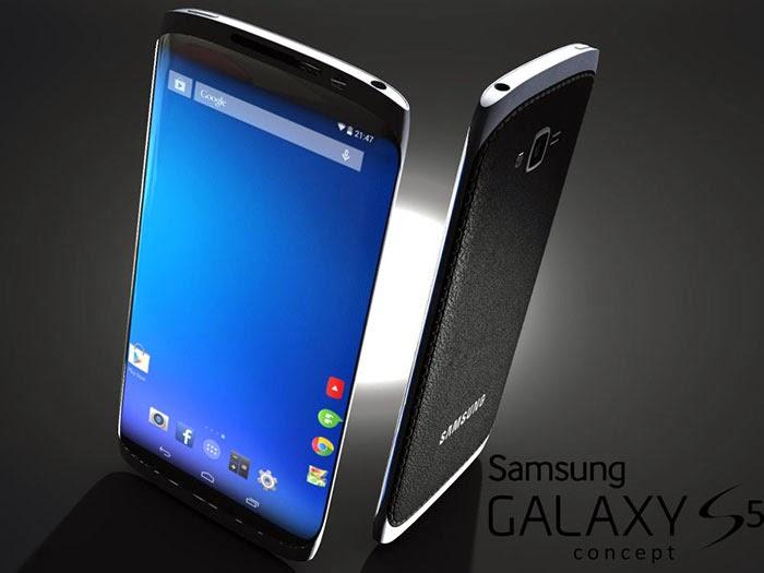 Harga dan Spesifikasi Samsung Galaxy S5 SM-G900I Terbaru