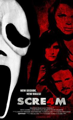 Scream 4 - Çığlık 4 türkçe dublaj izle, hd izle, full izle, filmini izle