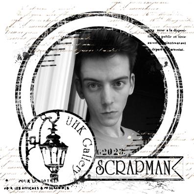 ScrapMan