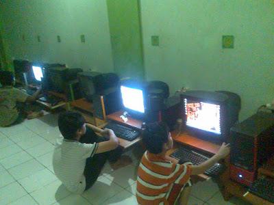 Jasa instal Komputer Bekasi