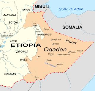 etiopia ogaden genocidio