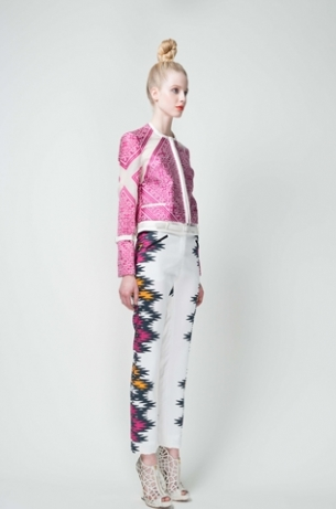 Bibhu-Mohapatra-Resort-Collection-2013