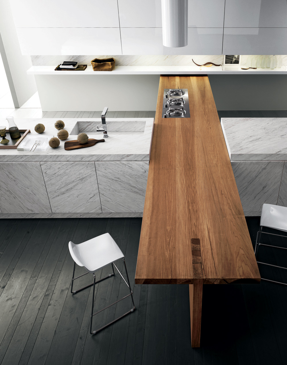 cesar kitchen cabinetry press release - mck+b