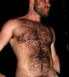 Hairy Chest? Wow