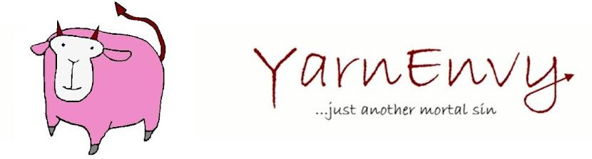 YarnEnvy