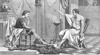 Ο Αριστοτέλης για τη γενναιότητα