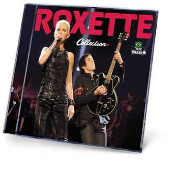 download CD Roxette Collection album 2011