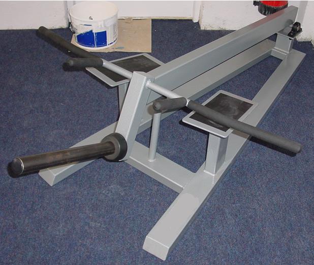Maquinas para gimnasio pcs gym fabricaci n maquinas for Maquinas para gym
