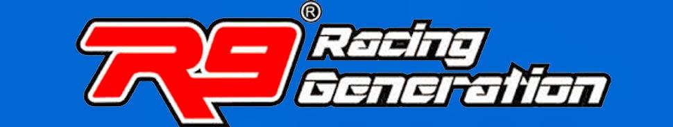 Knalpot Racing R9