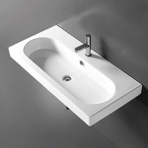 Modecor Basins Basins Studio Bagno