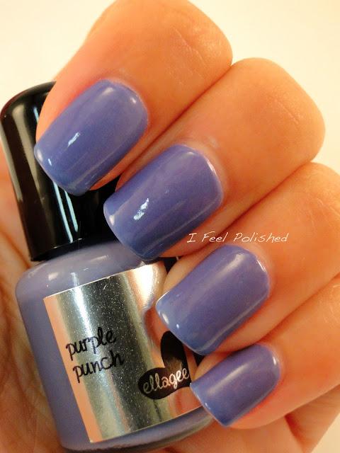 ellagee Purple Punch