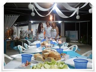 Fiesta ibicenca tu boda de ensue o for Decoracion ibicenca