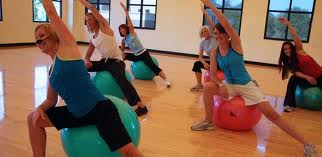 Aerobics: Great Way for Weight Loss!