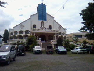 Our Lady of Fatima Church Cagayan de Oro