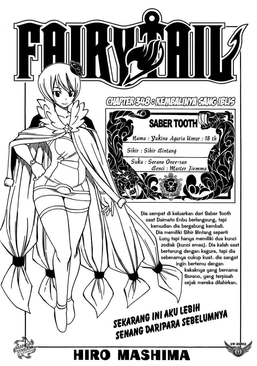 Dilarang COPAS - situs resmi www.mangacanblog.com - Komik fairy tail 348 - kemunculan iblis 349 Indonesia fairy tail 348 - kemunculan iblis Terbaru 1|Baca Manga Komik Indonesia|Mangacan