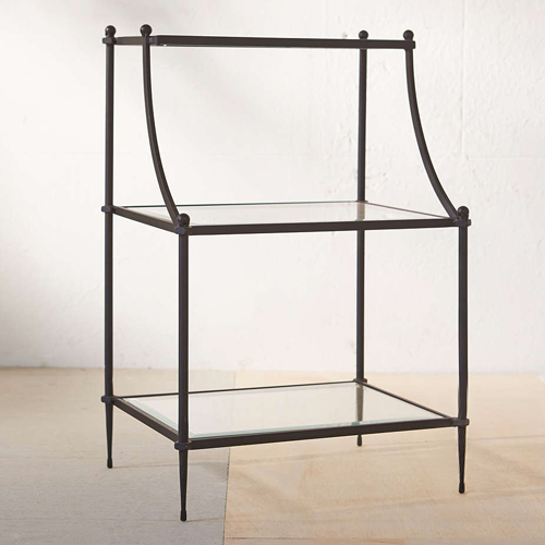 Urban Outfitters Regency Side Table