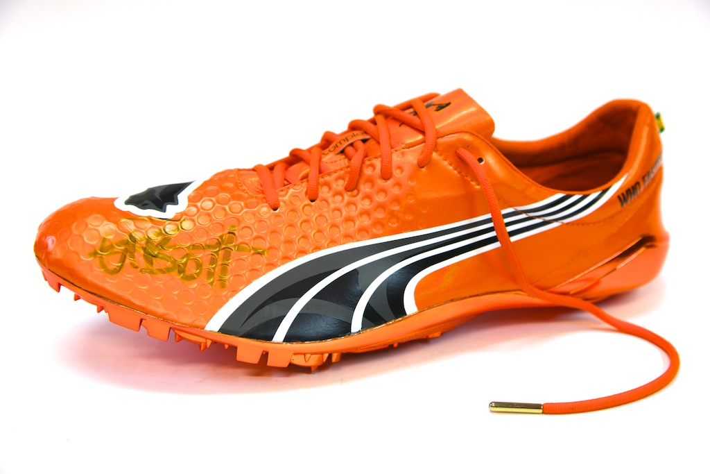the gallery for gt usain bolt running shoes