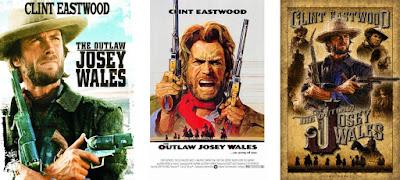 The Outlaw Josey Wales - Wyjęty spod prawa Josey Wales (1976)