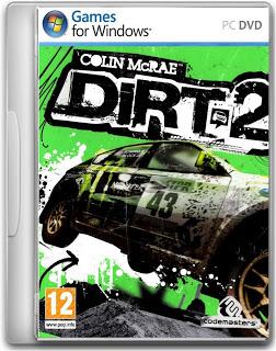 Colin McRae Dirt PC Game - Free Repacks Games