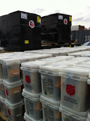 relief supplies, hurricane sandy, fedex, fedex express