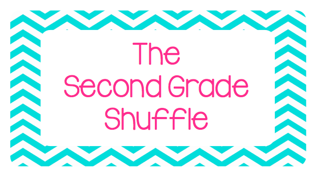 The Second Grade Shuffle
