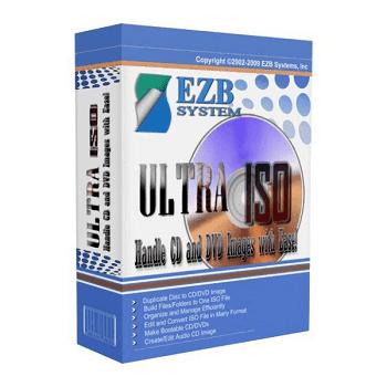 UltraISO Premium Edition v9.7.0.3476 + Portable