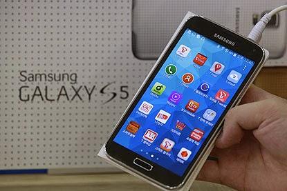 Samsung Galaxy S5 Plus Full Spesifikasi & Review (Kelebihan, Kekurangan dan Harga)