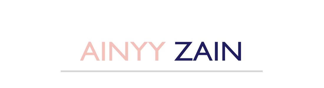 Ainyy Zain