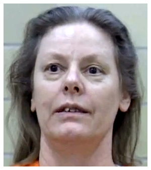 aileen wuronos Aileen wuornos: aileen wuornos, an american serial killer who murdered at least seven people in 1989–90.