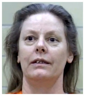Aileen Wuornos - Female serial killer