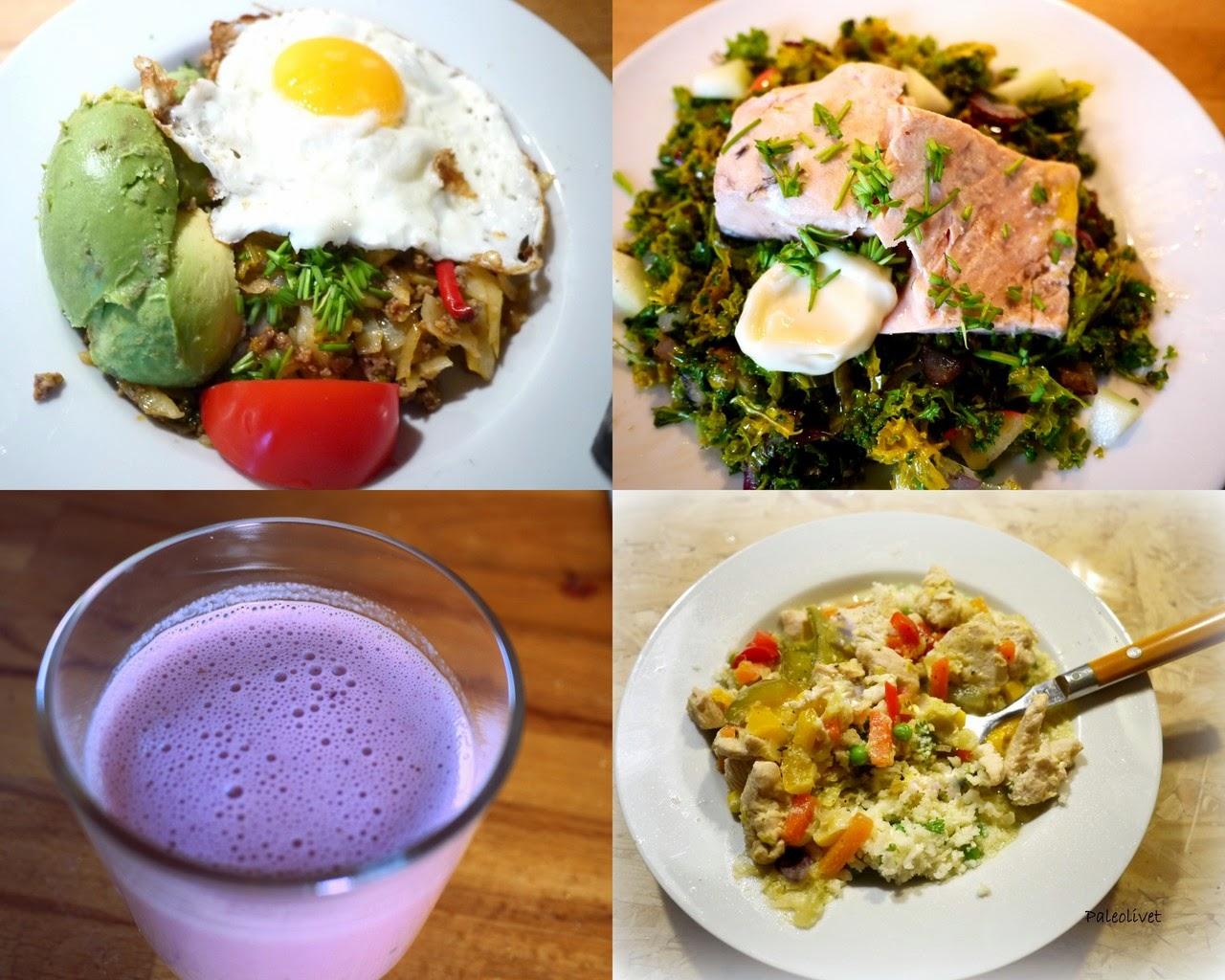 slankekur morgenmad